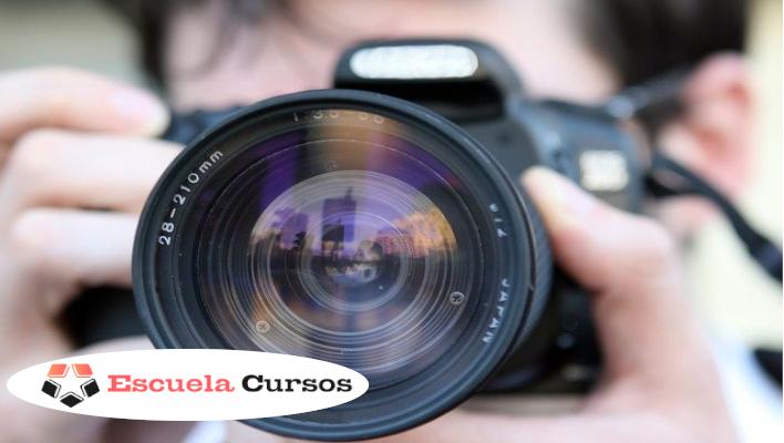 Curso de fotografía en Perú