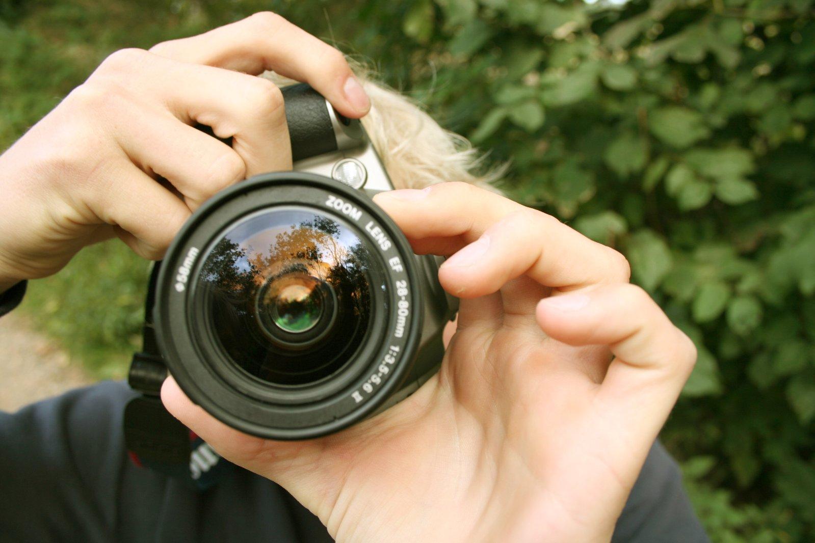 Los Concursos de Fotografia