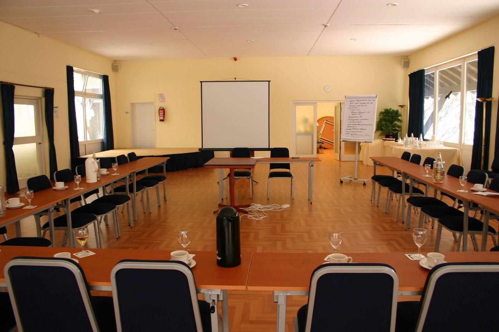 La Conferencia Virtual